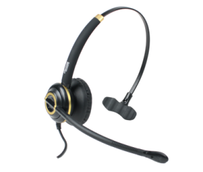 Discover D711 Monaural wired office headset