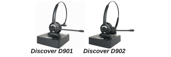 Discover D901 and D902 images
