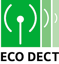graphic of Eco Dect technology