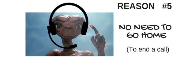 image of E.T. saying no need to go home