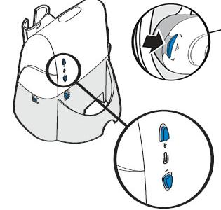 Plantronics Cs50 Wireless Headset User Manual