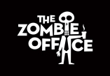 graphic saying the zombie office