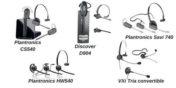 convertible office headsets