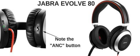 Jabra Evolve 80 images