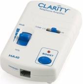 Clarity HA 40 telephone amplifier