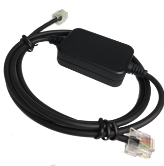 Discover D625 Electronic Hookswitch Cable