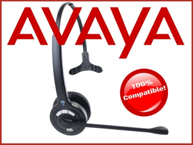 Discover D901 wireless headset