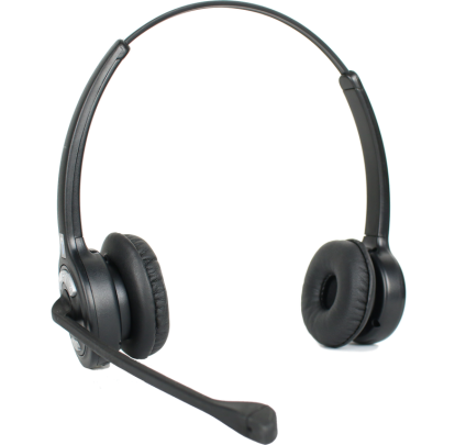 Discover D902 wireless headset