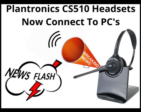 The Plantronics CS510 Now Connects To Your PC (2)
