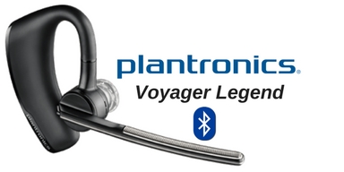 Plantronics Voyager Legend Bluetooth wireless headset