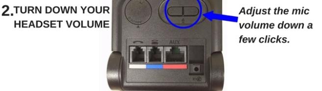 How To Fix Echo on Your Jabra Pro 920 Wireless Headset – Merrittcomm