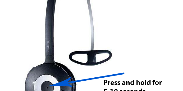 Jabra Pro 920 and Pro 930 Pairing Guide – Merrittcomm Blog